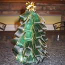 Csináld magad: karácsonyi asztaldísz 2.
