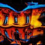 Fények ünnepe Lyonban