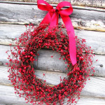 Karácsonyi ajtókoszorú tippek