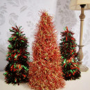 Csináld magad: karácsonyi díszek készítése