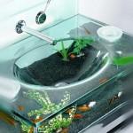 10 klassz akvárium