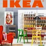 Megjelent a 2014-es IKEA katalógus!