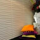 Vendégcikk: 3D falpanel