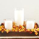 Csináld magad: őszi dekoráció