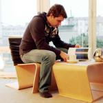 Multifunkcionális bútor