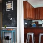 Olvasói kérdés: konyha a nappaliban