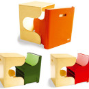 Puzzle bútorok