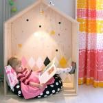 Olvasói kérdés: fa bútor a gyermekszobában