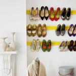 Csináld magad: cipőtároló készitése