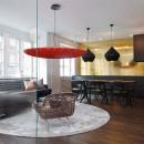 Otthonok a nagyvilágból: háló az üvegfalon túl
