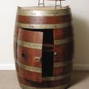 12 ötlet boroshordók újrafelhasználására