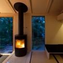 Minilakások: 14 m2-es nyaraló
