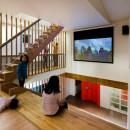10 ötlet gyerekeknek- csúszda a lakásban