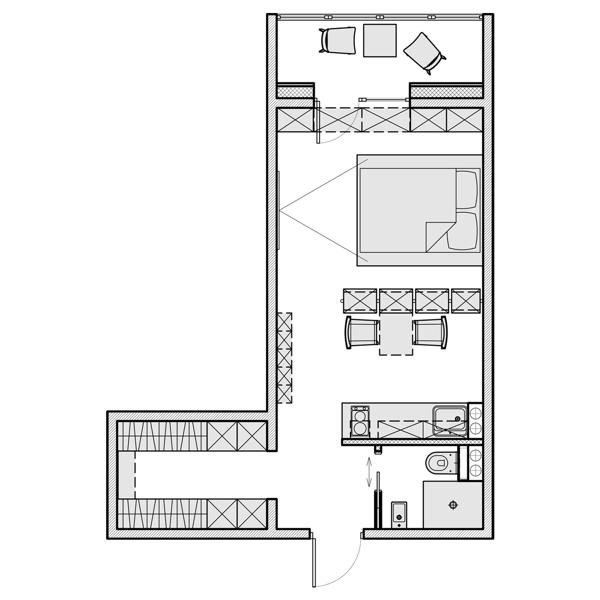 D:work32 êâ.ìvarianti planirovki Layout1 (1)