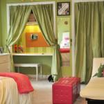 Feng Shui gyermekszoba