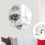 Vendégcikk: design tükrök