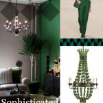 2013 divatszíne a smaragdzöld lesz