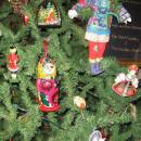 Karácsonyi dekoráció a nagyvilágban