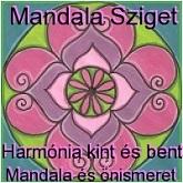 Mandala Sziget