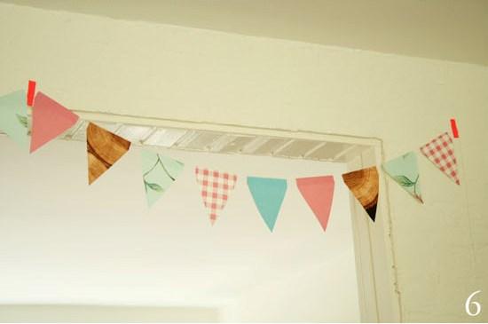 DIY-Wallpaper-sample-bunting-how-to1 (1)