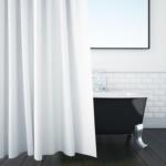 Kreatív kiegészítők, ötletek kis fürdőszobákba