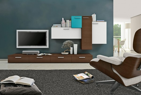 Living-Room-Bookshelves-TV-Cabinets-5-600x402