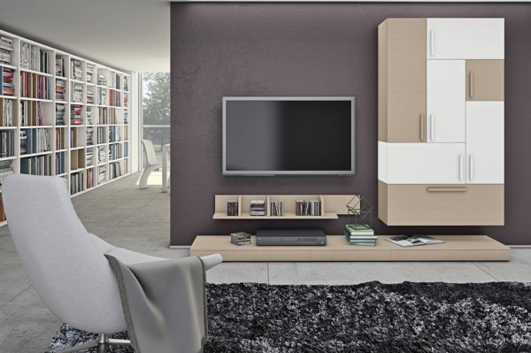 Living-Room-Bookshelves-TV-Cabinets-9-600x399