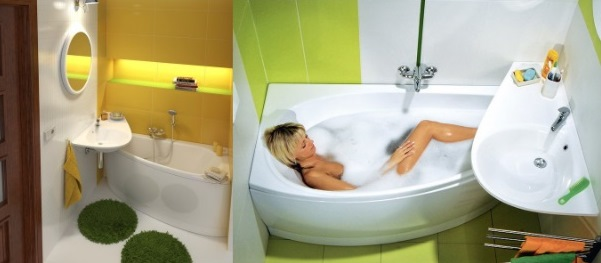 Vendégcikk: mini fürdőszoba tippek - DettyDesign Lakberendezés