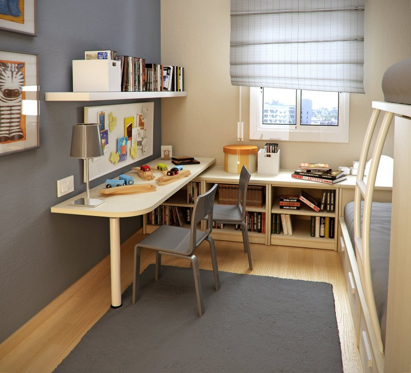 Workspace-for-Kids-Very-Small-Bedroom-Design-Ideas-By-Sergi-Mengot-800x727