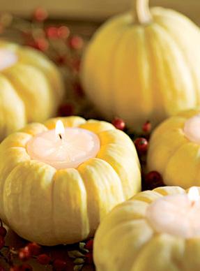 baby-pumpkin-tea-lights