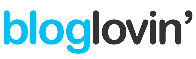 Kövesd blogomat a BLOGLOVIN-nal!