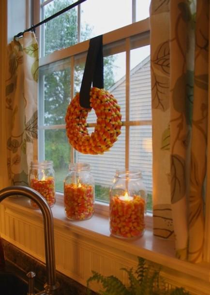 candy-corn-wreath-434x610