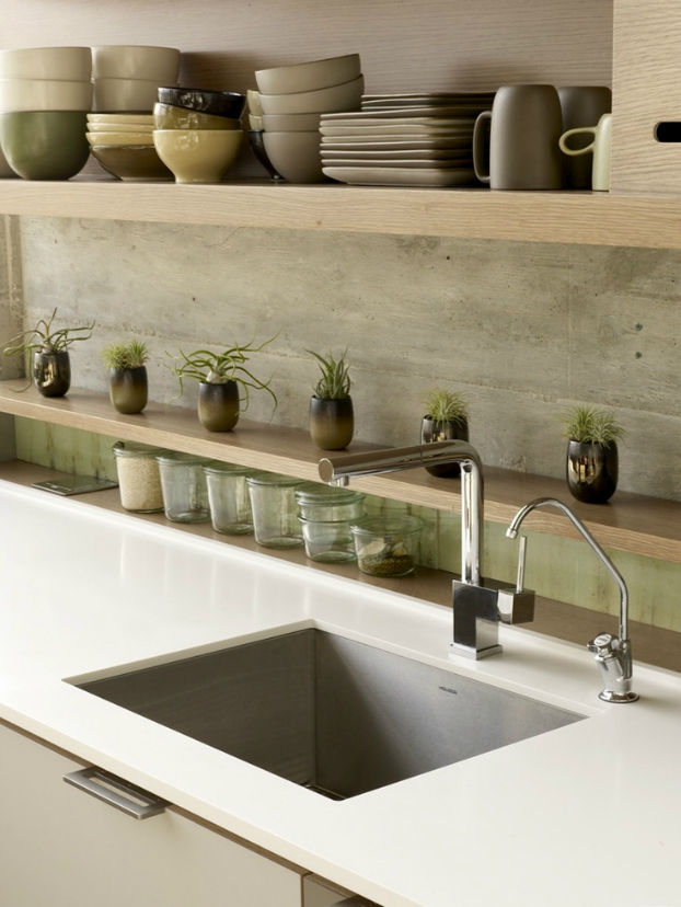 concrete-kitchen-backsplash