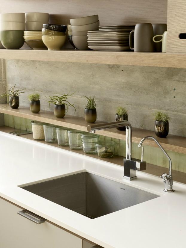 concrete-kitchen-backsplash