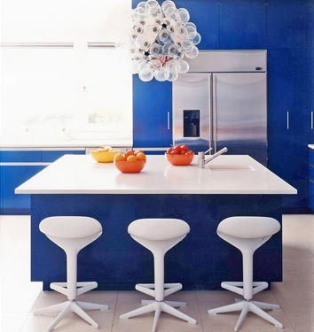 modern-blue-kitchen-design