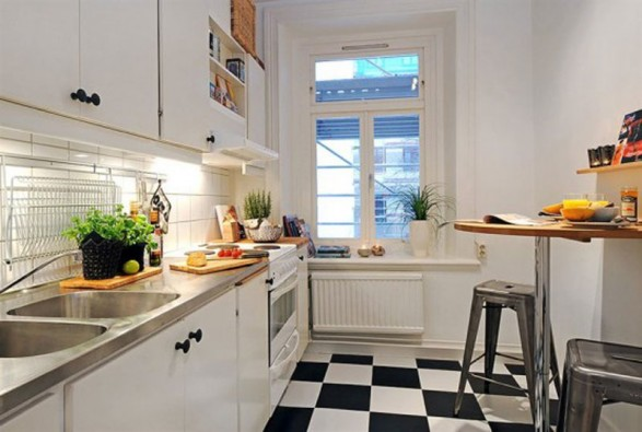 small-kitchen-ideas-for-studio-apartments-587x395