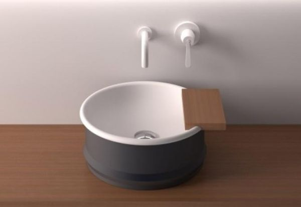steel-washbasin